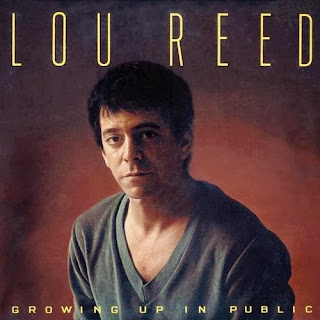 Lou Reed, Growing Up in Public