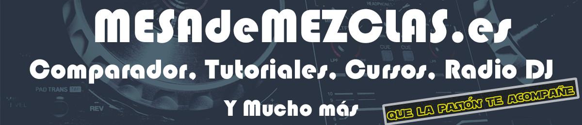 MESAS DE MEZCLAS *** Comparativas, Software, Cursos GRATIS y SORPRESAS