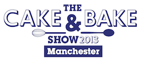 Cake and Bake Show Manchester 2013