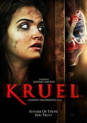 Kruel Legendado