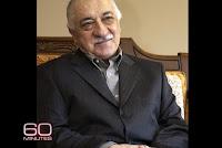Fethullah Gulen - 60 minutes