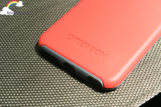 OtterBox Symmetry Series Pink