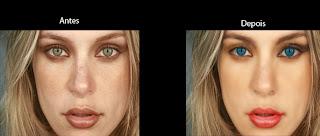 Limpeza-de-pele-mudando-cor-dos-olhos-photoshop