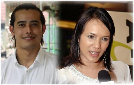 Gayatri Su-Lin Pillai dan Zul Ariffin Bincang Tentang Nikah