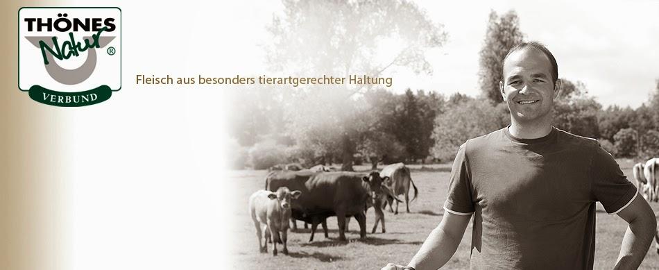 Biofleisch von Thönes in Wachtendonk
