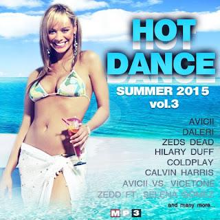 Hot Dance Summer 2015 Vol. 3 HHplfph