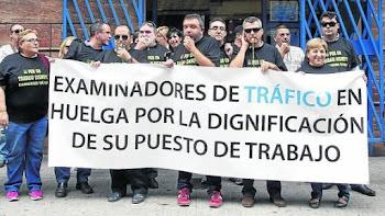 ASEXTRA, Asociación de Examinadores de Tráfico