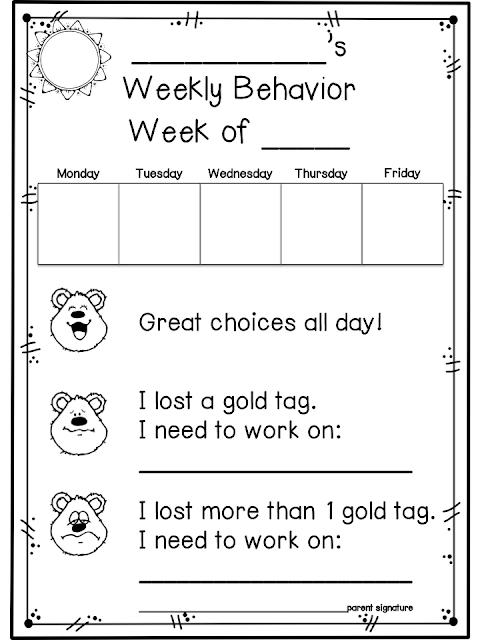 how to teach good behavior tips for parents