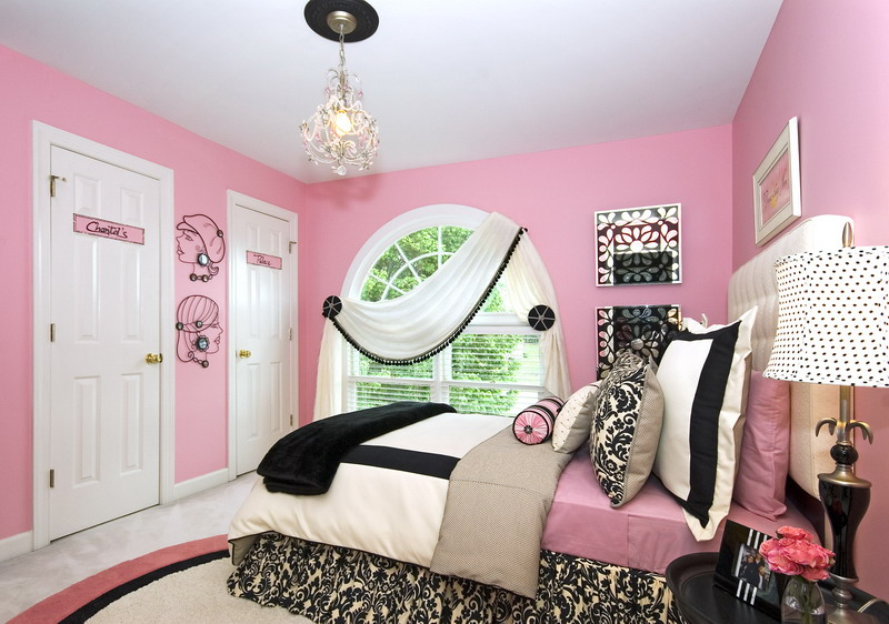 Bedroom Ideas For Teenage Girls 2012 colorful bedroom designs for girls | home designs plans
