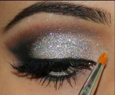 make up per natale 2014