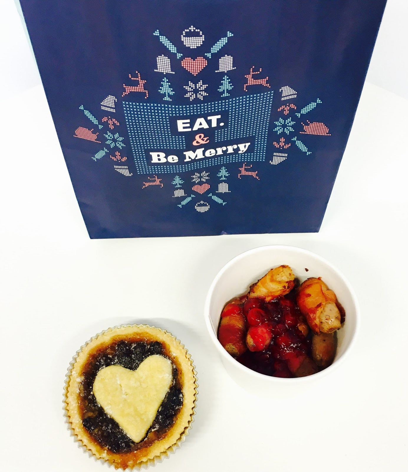 WIN #EatAndBeMerry by EAT @eat_news