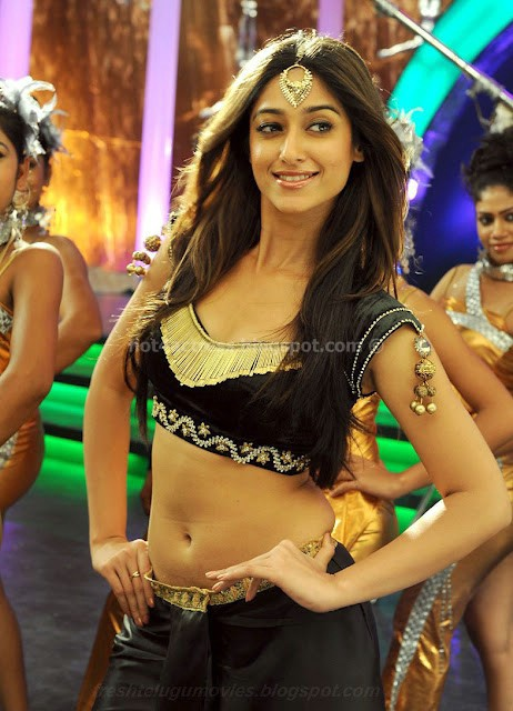Ileana hot and fleshy sexy pics
