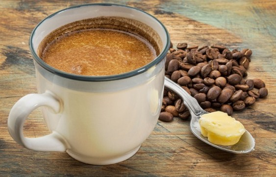 BULLETPROOF COFFEE : YES OR NO ?