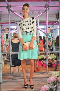 : Top 10 Fashion Trends for Spring 2013 2014 colelction