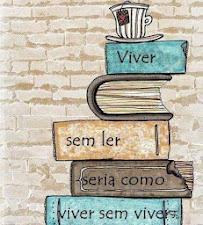 A leitura é um exercício muito importante para o aprendizado.
