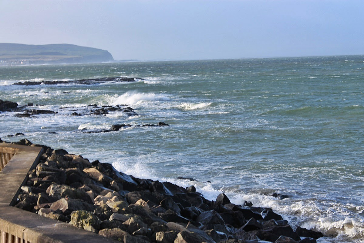 Model PORTSTEWART  Luxury 5 Bedroom Holiday Home Avail From 27 Jun3915