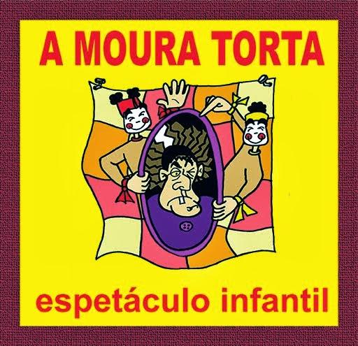A MOURA TORTA (VÍDEO)