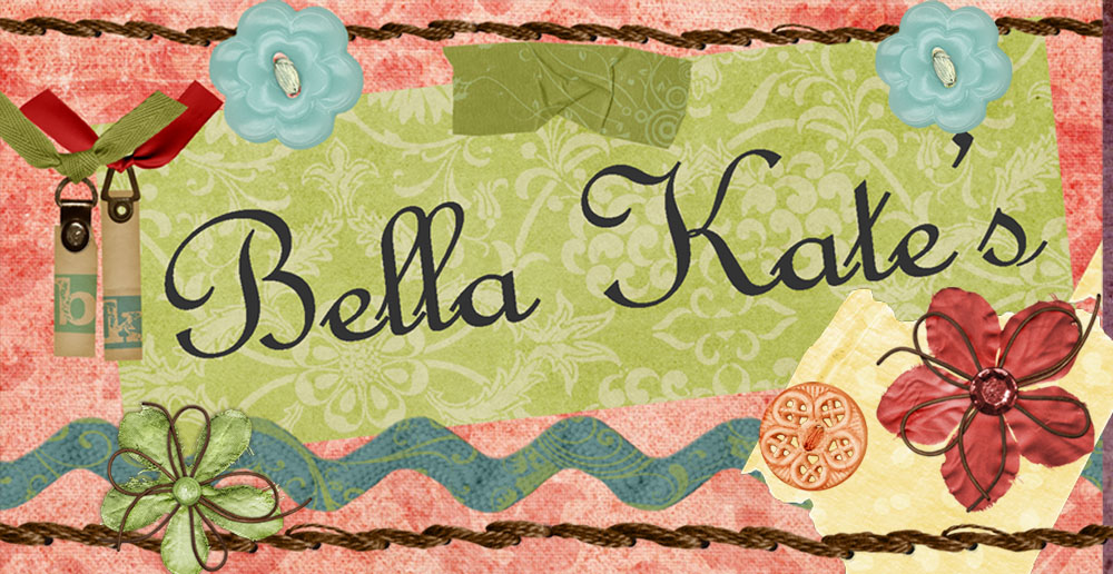 Bella Kate's