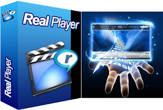 RealPlayer 15.0.4.53 ������ ������� �� ������ ���� �����