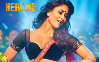 Heroine Movie Song Promo: Saaiyaan HQ