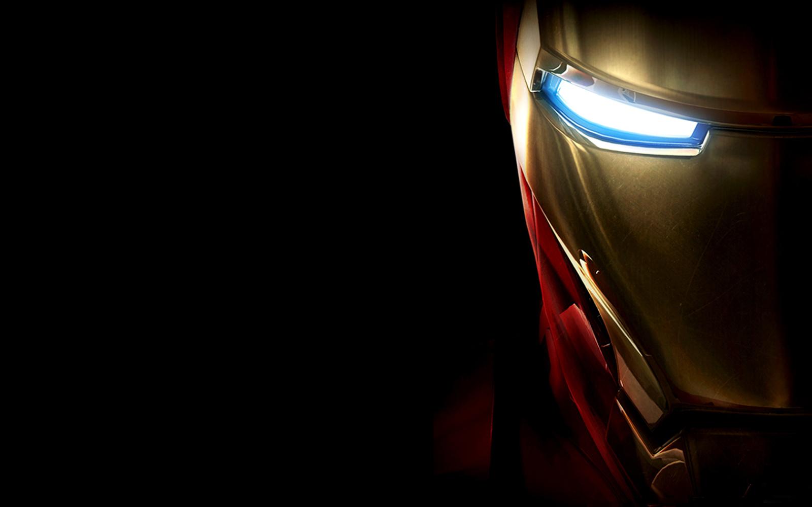 Iron Man Wallpaper 34447: Mega Wallpapers HD: Homem De Ferro Wallpapers