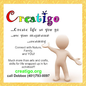 Creatigo~ Holistic Development