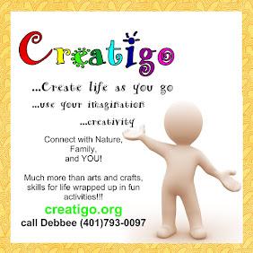 Creatigo~ Holistic Development