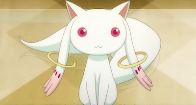 Top 20 Anime Maskot Terlucu Versi Charapedia