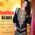 Hadiqa Kiani Winter-Fall Dresses 2014 | HKFW Chiffon Linen Silk Collection-14/15