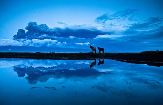 fotografías impresionantes, Islandia