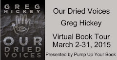 Our Dried Voices - 18 March