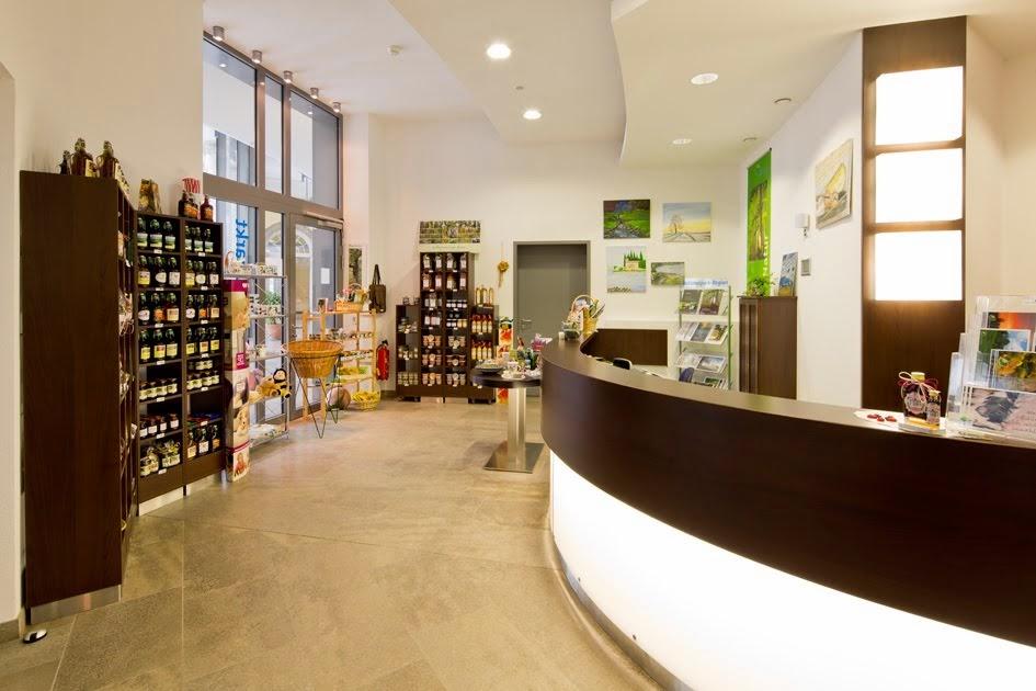 Regionalladen - Wandelhalle     Bad Wildungen