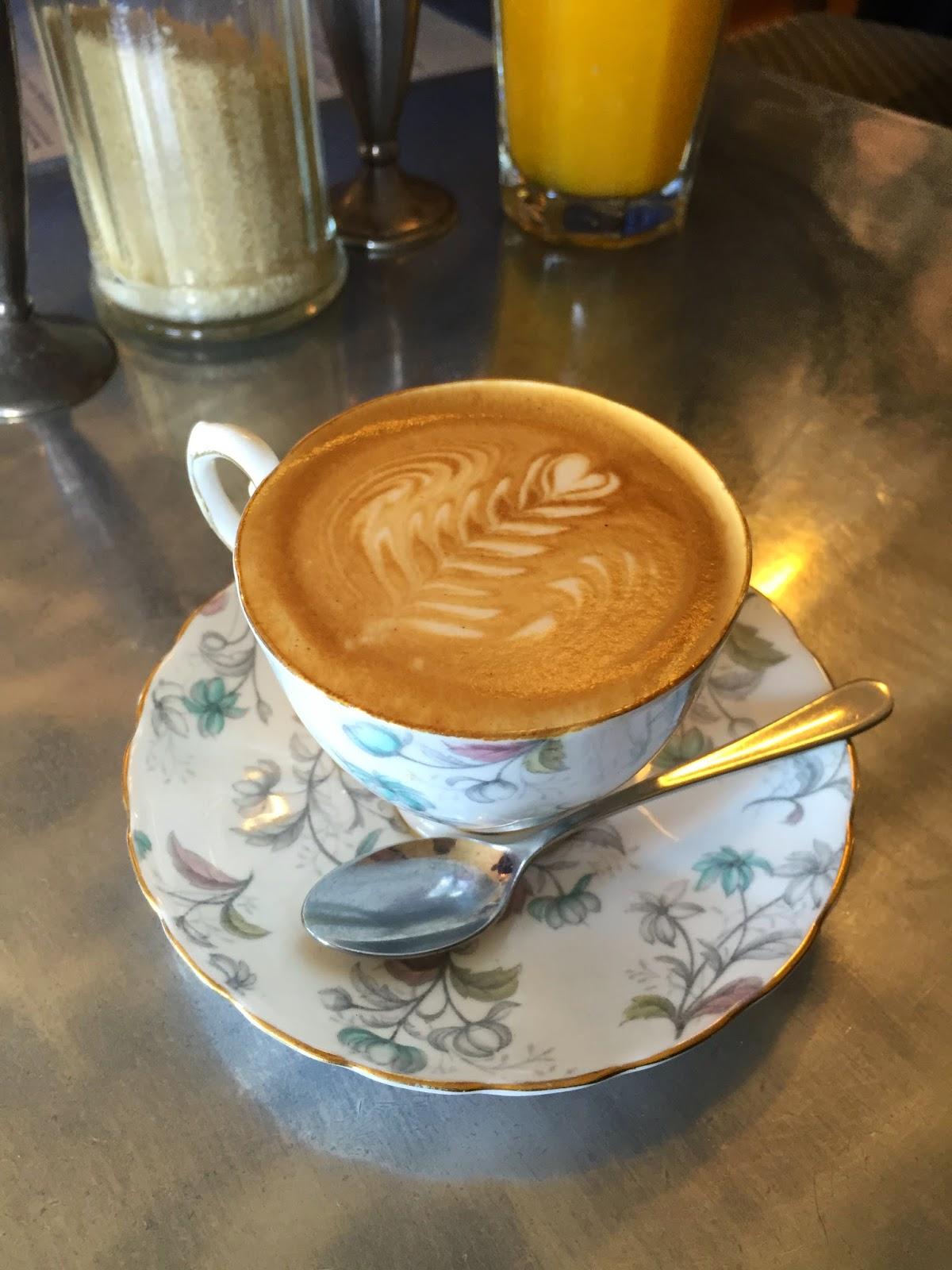 Cassie Cakes Sydney Review Revolver Coffee Brisbane Blog Food