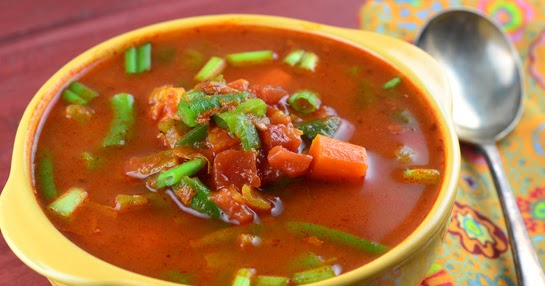 The Most Powerful Recipe Soup Diet - Chinese Tofu Recipe