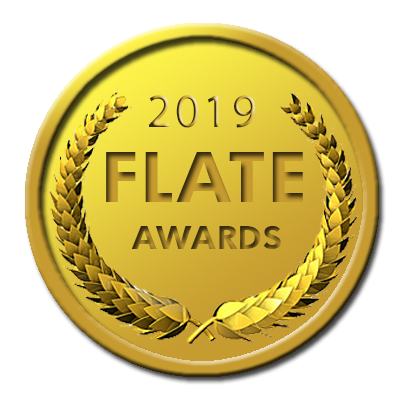 2019 FLATE Awards!