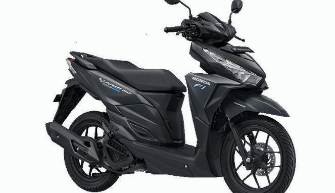 Spesifikasi dan Harga Honda Vario 150 cc Terbaru