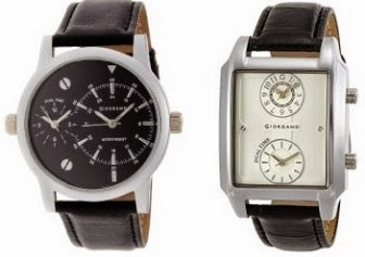 Amazon : Min 25% off with 30% off from Rs. 209 on Timex, Citizen, Aveiro & Daniel Klein Watches – BuyToEarn
