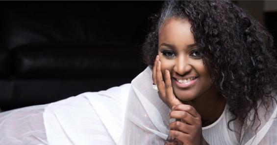 Babangida flawless in new photos welcome to linda ikeji s blog