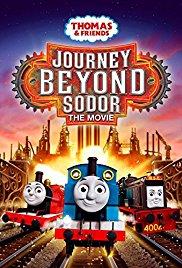 Watch Thomas & Friends: Journey Beyond Sodor Online Free 2017 Putlocker