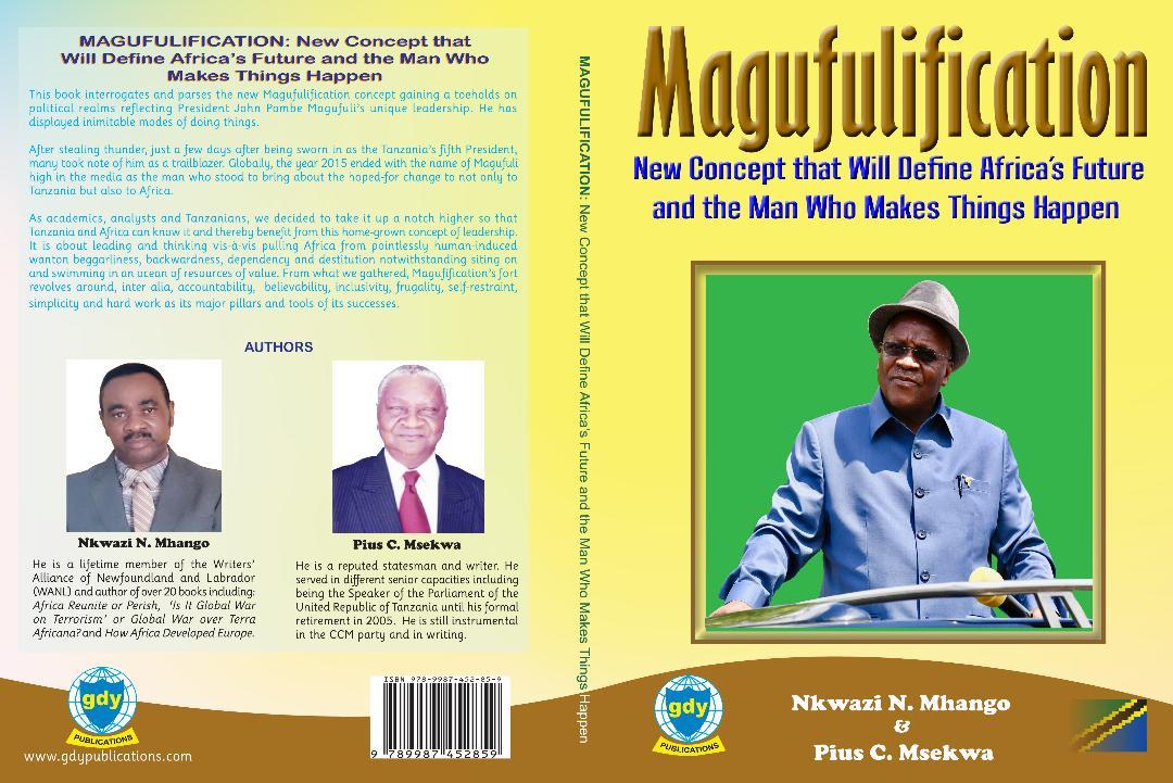 Magufulification
