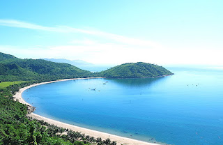 Top 5 -  the most fascinating beaches in Central Coast of Vietnam 2