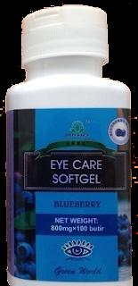 Suplemen Mata Buta Warna