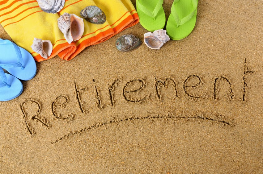What Happens When I Retire?