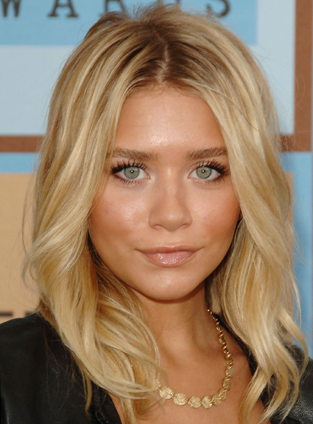 Ashley Olsen hollywood - actress and musician