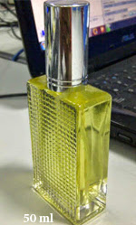 Botol Parfum Spray 50 ml