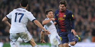 inovLy media : Prediksi Barcelona vs Real Madrid (27 Februari 2013) | Copa Del Rey