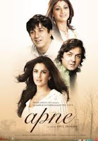 Apne 2007 movie