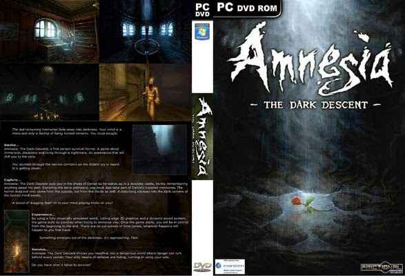 amnesia dark descent pc