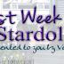"""""""Last Week on Stardoll"""" - week #92"""