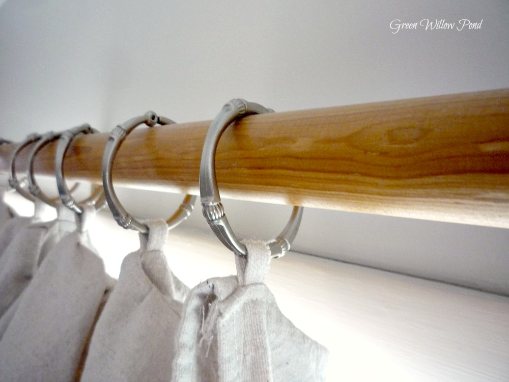 Related Keywords Suggestions For Large Wooden Curtain Rods